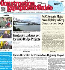midwest 1 2012 by construction equipment guide issuu