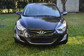 2011 black hyundai elantra 2013 hyundai elantra sedan gls 1 8l black blue tooth heated seats