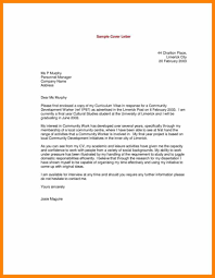 example speculative cover letter teacher cover letter examples