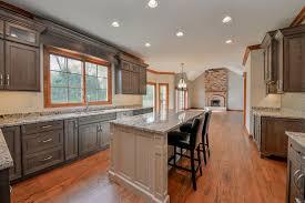 scott u0026 karla u0027s kitchen remodel pictures home remodeling