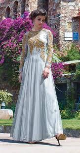 party wear gowns designer gowns atisundar delightful net designer partywear gowns