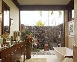 outdoor bathroom ideas entrancing 90 tropical bathroom ideas inspiration of 42 amazing