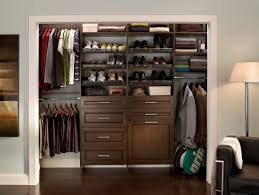 Closet Systems Decorating Cool Wooden Lowes Closet Systems With Shelves And