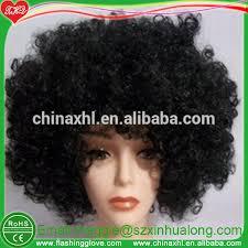 light up afro wig china light up wig wholesale alibaba