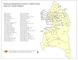 Washington State Zip Code Map by Pg County Zip Code Map Zip Code Map
