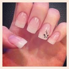 natural nail design google search nail art pinterest