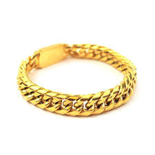 cuban link bracelet gold images Gold gods cuban link bracelet beyond hype premier streetwear jpg