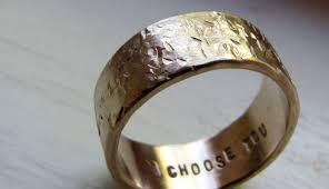 epic wedding band surprising pictures gold wedding band rings at wedding ring
