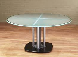 round glass top table with metal base round glass top meeting table frosted glass meeting table
