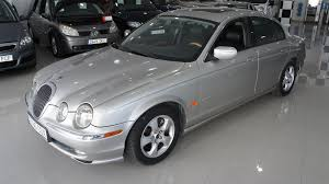jaguar s type 3l petrol u2013 automatic great car for the money