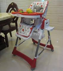Bag High Chair New Baby Furniture Multi Function Baby High Chair Child Baby Car