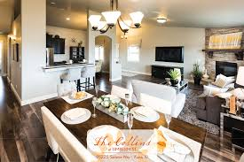 Model Homes Decorated Model Homes At Timbermist Open Today Coleman Homes News And