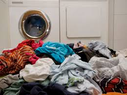 7 college laundry must haves