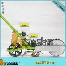 manually operated seed drill manually operated seed drill
