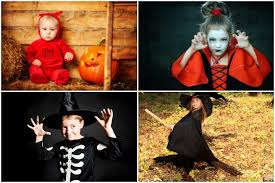 Scary Halloween Costumes For Kids 31 Scary Halloween Costumes For Kids And Tweens