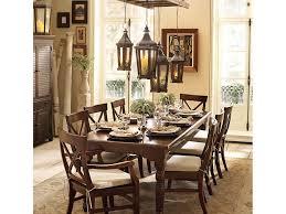 Cortona Extending Dining Table by Pottery Barn Table Dining Room Sets Pottery Barn House Design