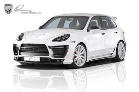 Porsche Cayenne White - lumma design porsche cayenne s clr 558 gt contrast program