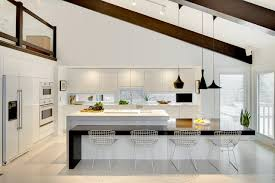 Modern Scandinavian Kitchen Design Mn