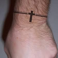 great faith cross arm on tattoochief com
