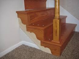 Laminate Flooring Around Stairs Interior Laminate Flooring On Stairs In Top Easy Installing