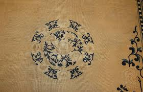 Chinese Design beautiful and decorative antique chinese rug 2139 by nazmiyal