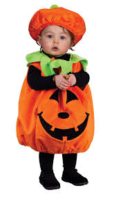 baby pumpkin costume vegetable costumes mr costumes
