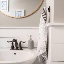 Modern Powder Room - fresh and modern powder room dwellinggawker