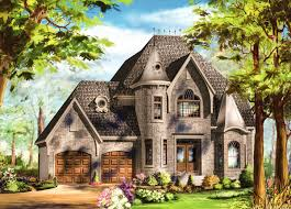European Home by Stylish European Home Plan 80716pm Architectural Designs