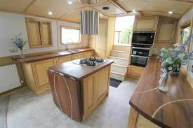 solid wood kitchen cabinets quedgeley bridge road frton on severn gloucester 1 bed houseboat