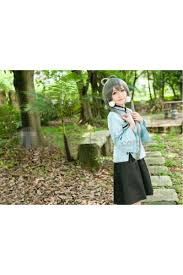 luo tianyi sesame chinese dress cosplay costume