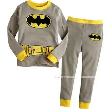 best batman pajamas products on wanelo