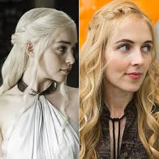 daenerys style hair diy this daenerys inspired waterfall plait popsugar beauty uk
