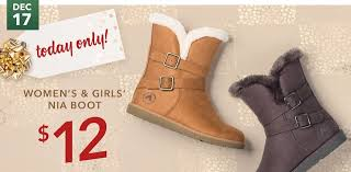 womens brown boots payless s s nia boots only 12 today only at payless