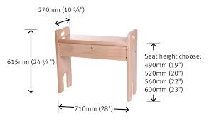 Standard Seat Height Bench Seat Height Standard Home Decorating Ideas U0026 Interior Design
