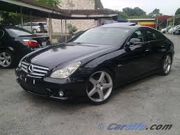 55 amg mercedes for sale mercedes cls 55 amg for sale in others by is m u f c 123911