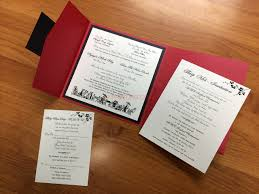 ap printing corp high end wedding invitation and business