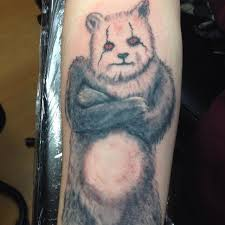 363 best panda tattoos images on pinterest chinese draw and