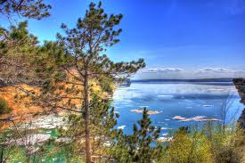 Michigan landscapes images File gfp michigan pictured rocks national lakeshore beautiful jpg