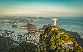 Cool Brazil Flag Brazil Travel Lonely Planet