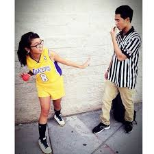 Warm Halloween Costumes Teens 25 Basketball Costume Ideas Homemade Couples