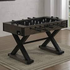 American Heritage Pool Tables American Heritage Billiards Element Foosball Table 390003