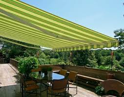Retractable Awnings Boston Shade U0026 Shutter Systems Inc Weather Protection U0026 Outdoor Living