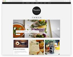 top 20 free stunning blogger themes for your future blog 2016