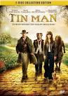 Tin Man (2007) มหัศจรรย์เมืองอ๊อซ สาวน้อยตะลุยแดนหรรษา (DVD ซีรีส์ ...