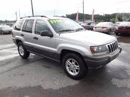 2002 jeep grand 2002 jeep grand 4dr laredo 4wd suv in kingsport tn hd