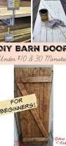 The Barn Door San Antonio by Best 25 Barn Style Doors Ideas On Pinterest Sliding Barn Doors