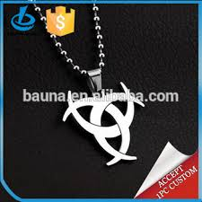 hip hop jewelry necklace images 2018 new hip hop jewelry resident evil biohazard symbol pendant jpg