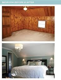 wood paneling makeover ideas best wood paneling makeover ideas on pinterest