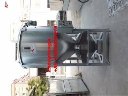 paint color mixer and automatic vertical plastic mixer plastic