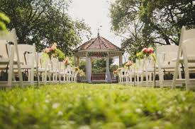 wedding venues in okc rustic oklahoma city wedding venues
